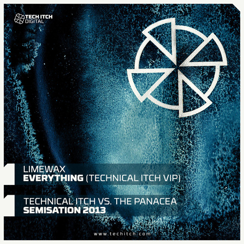 Limewax - Everything (Technical Itch VIP) - CLIP