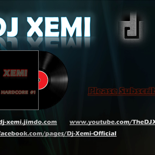 Dj Xemi Happy Hardcore Mix #1