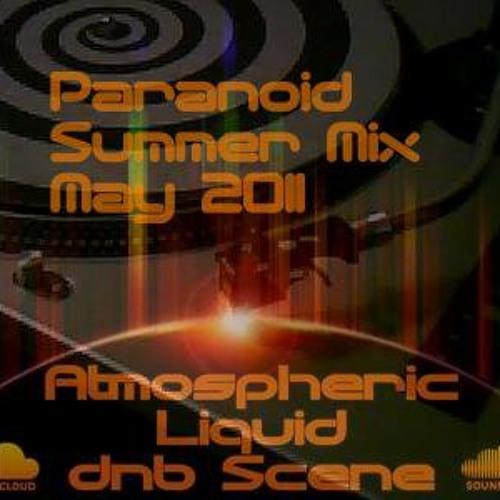 Neil Paranoid Liquidcast 23 Tracklisted