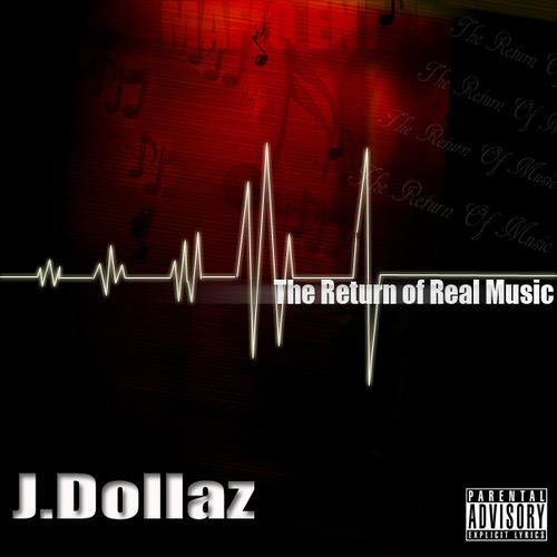 J.Dollaz - Real music ft Jv