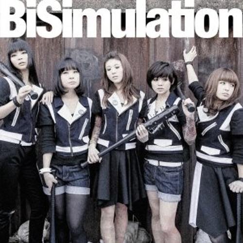 BiSimulation(ガーデニングディスコMix)