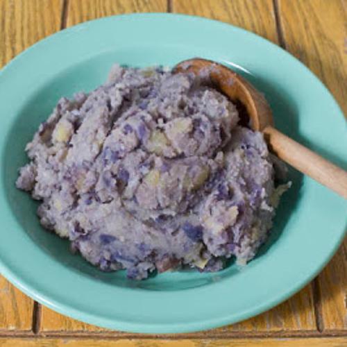 Midi Mashup Potato Blues