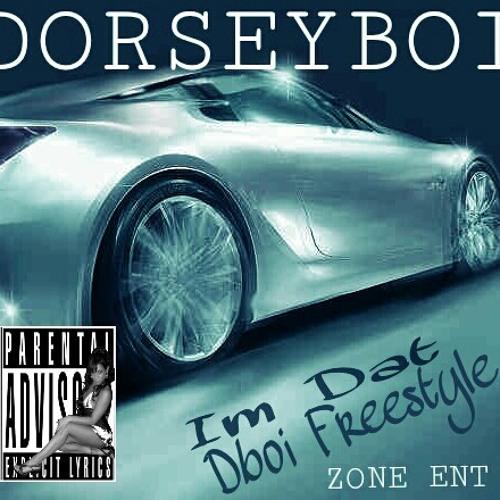 Im Dat_Dboi Freestyle db