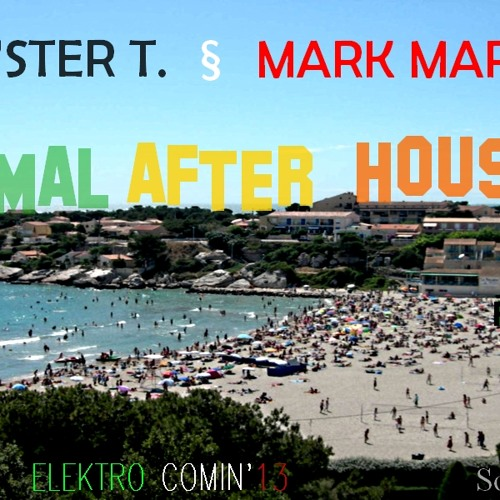 MINIMAL AFTER HOUSE 2 (Myster T. § Mark Maris)