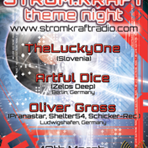 TheLuckyOne - Theme Night on Strom:Kraft Radio - March 2013