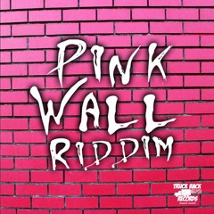 Stylysh - Cree (Raw) - Pink Wall Riddim - Truck Back Records - March 2013