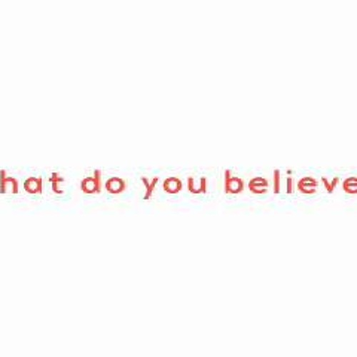 What Do You Believe (Clip) - Ant Rich 415