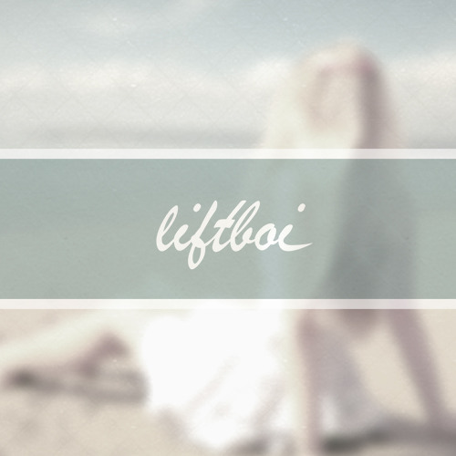 Liftboi - Mademoiselle (Original Mix)