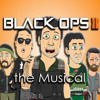 BLACK OPS 2 the Musical - GANGNAM STYLE PARODY
