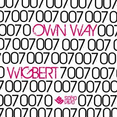 Wigbert - Own Way (Guido Schneider Remix) - SV007 - LQ snip