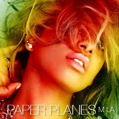MIA - Paper Planes (BubbleHeads Bootleg) FREE DL