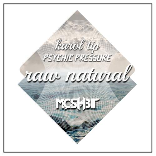 Karol Tip - Kali Hustle (Orginal Mix) [MOSHB007]