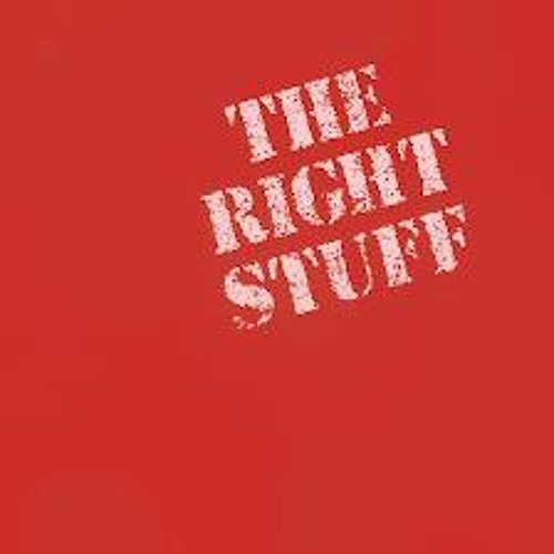 """TRACK: """" The Right Stuff """"  -  Garage 2013  **FREE DOWNLOAD**"""