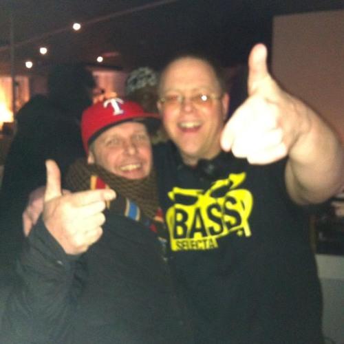 BILLY BUNTER & DJ.TORCHMAN- MC'S HOOLIGAN, JUICEMAN, & STYLEE