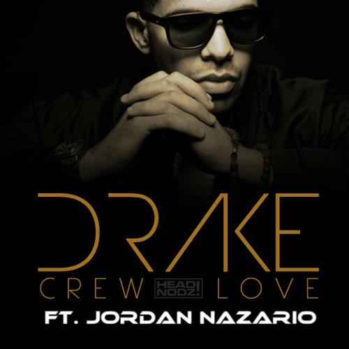 Drake ft. JND - Crew Love (DUBSTEP REMIX)