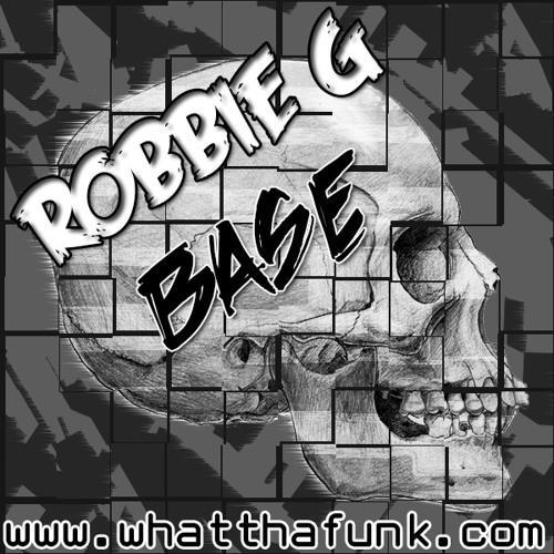 Robbie G - Base - (Original Mix) - LoFi Preview