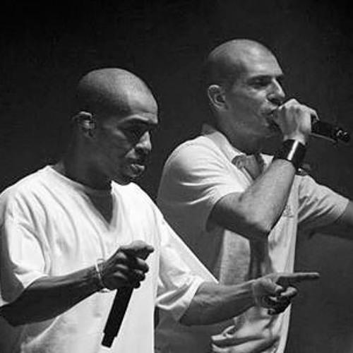 Akhenaton feat Shurik'n - Un pas de plus ( Mashup )