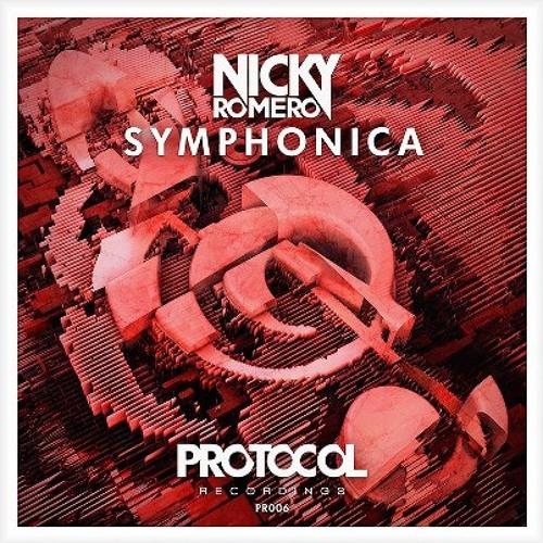 Nicky Romero - Symphonica (Enik Remix)