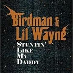 Stuntin' Like My Daddy vs. Winner MashUp