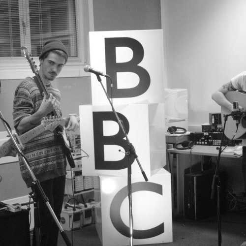 OWEN PENRICE & THE KINGSKINS - MASH-UP (LIVE ON BBC INTRODUCING)