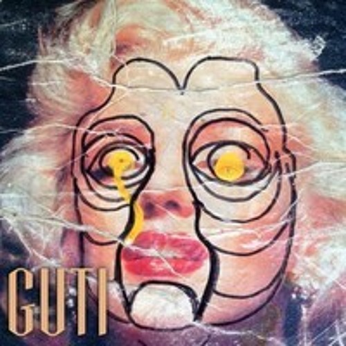 Julian Guti - We Want to Know (Original Mix)