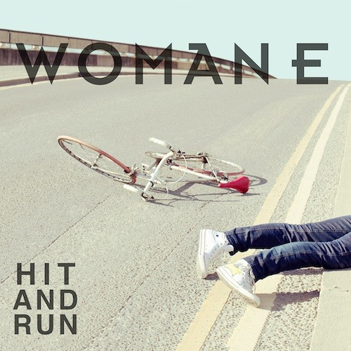 Hit & Run by Woman E on BBC Introducing with Gary Crowley.