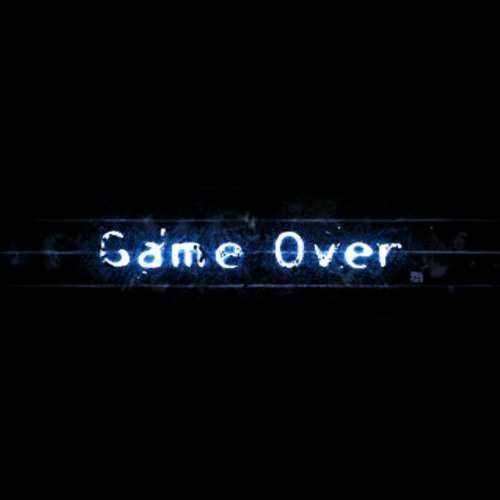 GAME OVER- Mixed by Carlos Aries
