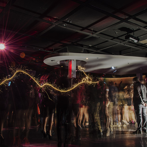 Lorens Wilder - Clubbing [Demo]