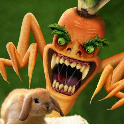 50 Carrot - WHISPER!