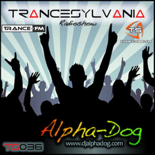 TranceSylvania Episode 036 on Trance.FM & Trancesonic.FM