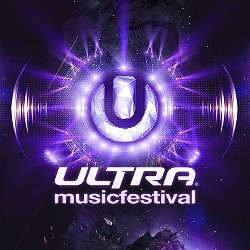 DJ E - Tribute to Ultra Music Festival 2013 (Podcast)