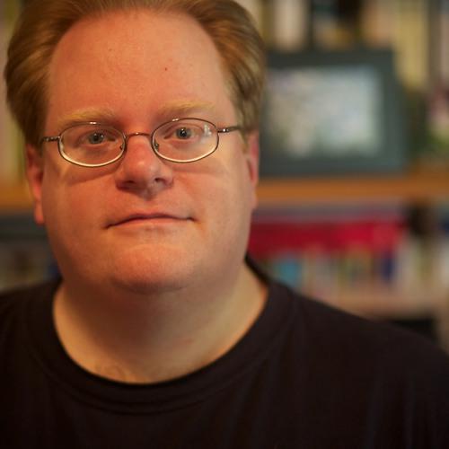 Audiobiography: Collin Kelley, poet