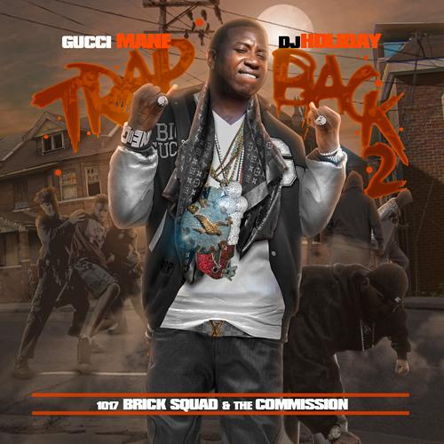 """Gucci Mane """"Dont Deserve It"""" (Prod by Southside)"""