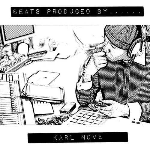 Beats produced by Karl Nova