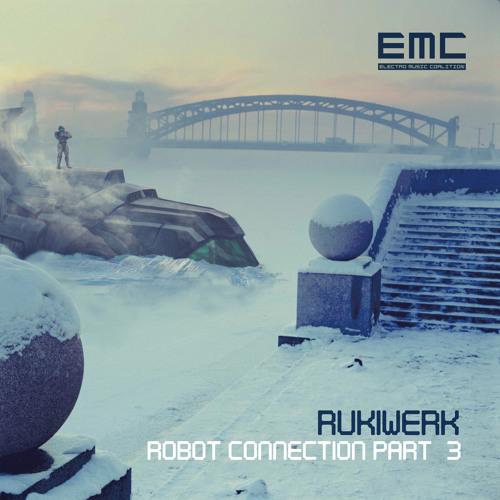 [EMCDIG011] Rukiwerk - Rookava (Pi-xl Remix)