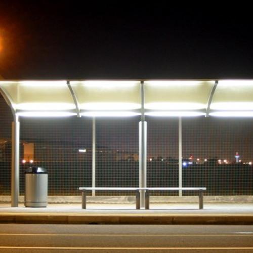 Lost Friend (Bus Stop)