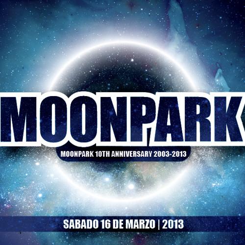 Guy J - Sahara (Simon Vuarambon & Kevin Di Serna Boot) [Hernan Cattaneo @ Moonpark 10th Anniversary]