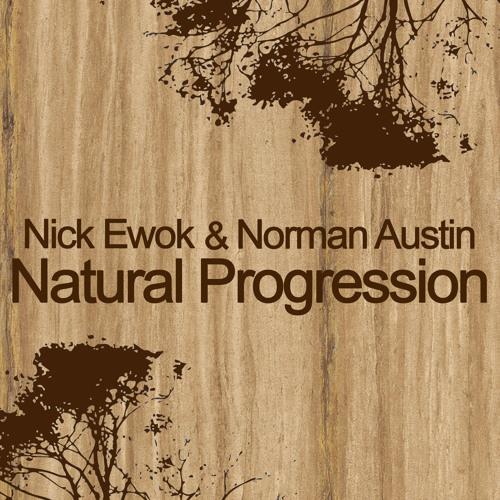 Nick Ewok & Norman Austin - Meditation (Preview)