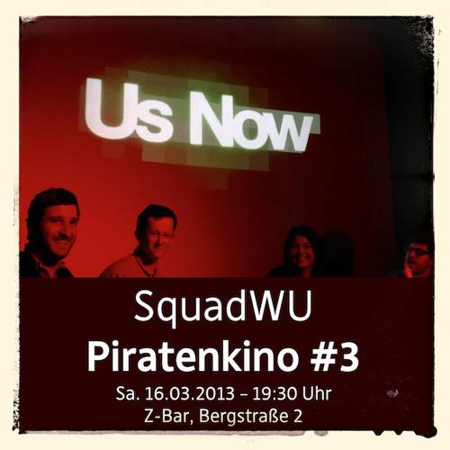"SquadWU Piratenkino 3: Podiumsdiskussion ""Us Now"" (2013-03-16)"