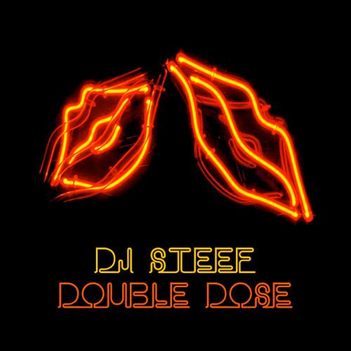 Dj Steef_Source Bal - Double Dose EP (Gazeebo International)