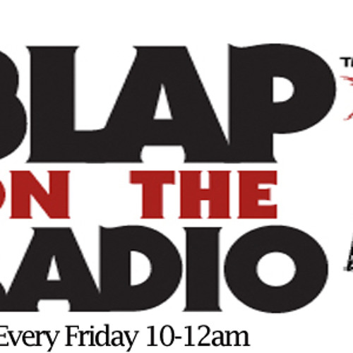 Blap On The Radio Show With Guest (Ivan Barias, Omen, Kwame)