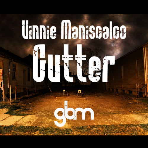 Vinnie Maniscalco - Gutter *FREE DOWNLOAD*