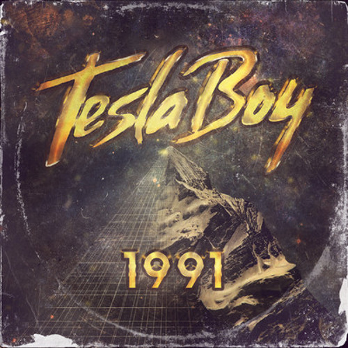 Tesla Boy - 1991 (Xinobi remix)