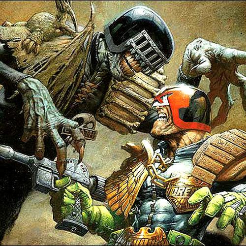 The Antagonist - Judge Doom (Forthcoming Kurrupt Recordings Hard)