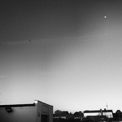 Joe Space & Verfeinerer - Cheers von der Rückseite des Mondes