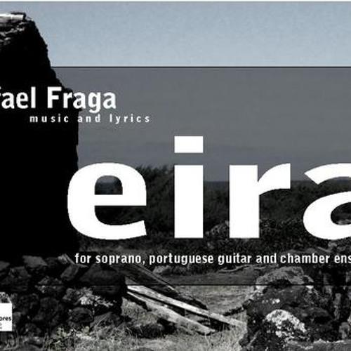 Eira (for soprano, portuguese guitar and chamber ensemble)
