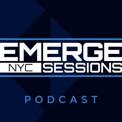Emerge NYC Sessions 08
