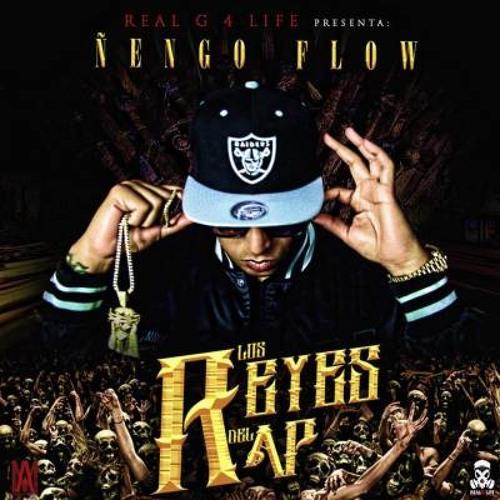 Ñengo Flow - Los Reyes Del Rap (2013)