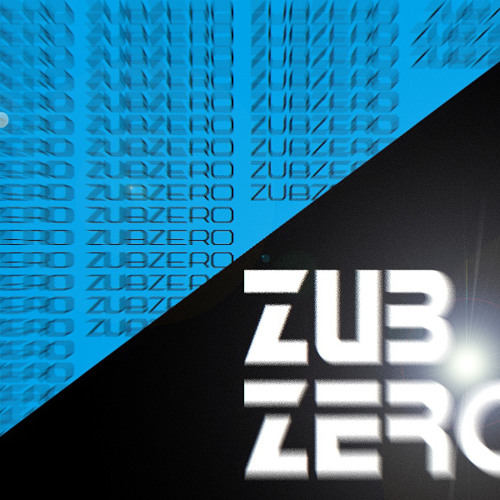 Zubzero & Rafa Van De Wall - D!rty Bass