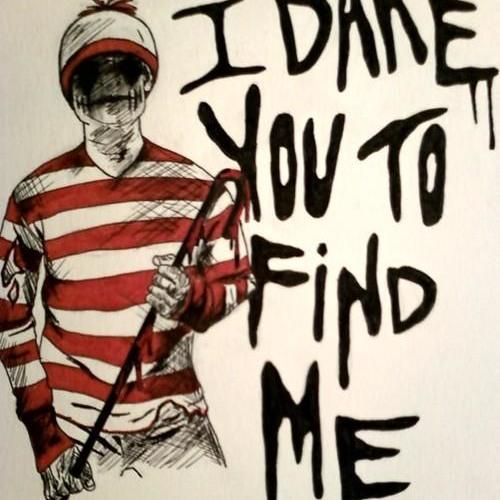 Why, Waldo?